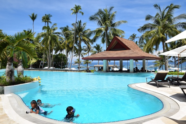 Alona Kew White Beach Resort Panglao Island Bohol